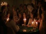 Барри Линдон 2 (Barry Lyndon) Стенли Кубрик 1975  Часть 2